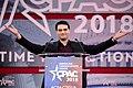 Conservative Political Action Conference 2018 Ben Shapiro (39613358725).jpg