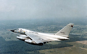 Convair B-58A Hustler in flight (SN 59-2442). Photo taken on June 29, 1967 061101-F-1234P-019.jpg