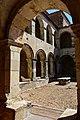 Convento Domenicani, chiostro.jpg