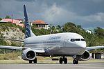Copa Airlines, Boeing 737-800, HP-1716CMP (16358942981).jpg