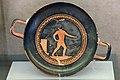Corinthian imitatation of the red-figure pottery, AM of Corinth, 202890.jpg