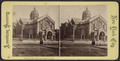 Corner of 20th Street and 4th Avenue. (Church of All Souls.), from Robert N. Dennis collection of stereoscopic views.png