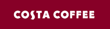 Costa Coffee Logo white on red.png