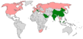 Countries with F1 Powerboat races in 2004.png