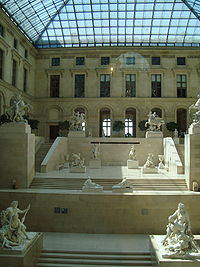 Cour Marly du Louvre.JPG