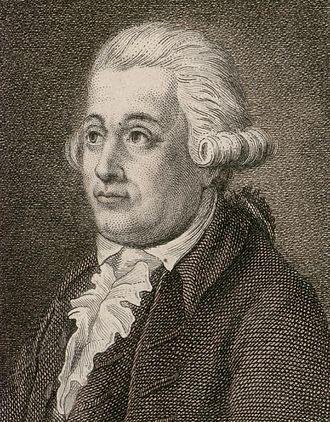 States of Friesland - Portrait of Court Lambertus van Beyma