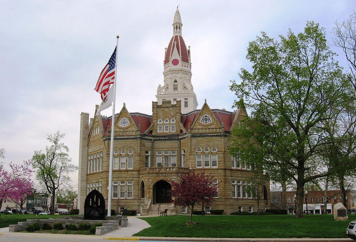 Pittsfield, Illinois - Wikipedia