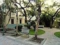 Courtyard - Polytechnic University of Puerto Rico - DSC07171.JPG