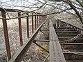 Crayford, Former railway bridge - geograph.org.uk - 740245.jpg