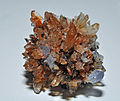 Creedite, fluorite, hématite.JPG