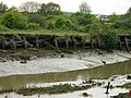 Creek near the Civic Centre, Strood - geograph.org.uk - 61788.jpg