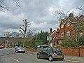 Crescent West, Hadley Wood, Hertfordshire - geograph.org.uk - 368731.jpg