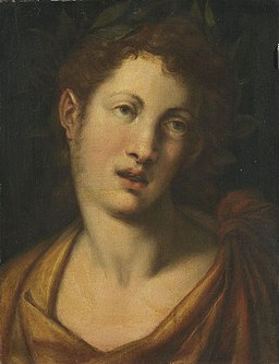 Cristofano Allori - Männliches Bildnis - 800 - Bavarian State Painting Collections