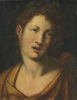 Cristofano Allori - Männliches Bildnis - 800 - Bavarian State Painting Collections
