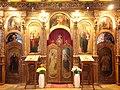Crkva svetog Đorđa na Čukarici, Beograd14.JPG