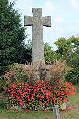 croix de la Brassée