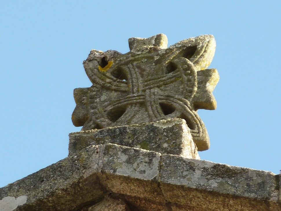 Cruz de San Lázaro