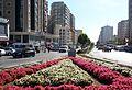Cumhuriyet Caddesi, Cumhuriyet Mh. Beylikdüzü bölgesi Esenyurt-İstanbul - panoramio.jpg
