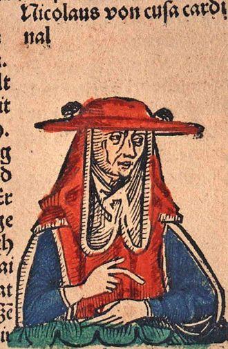 Status symbol - Galero hat, symbol of ecclesiastical status
