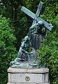 Częstochowa, Jasna Góra, stacja drogi krzyżowej DSC01836.JPG