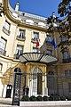 Czech Embassy, Paris 027.jpg