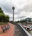 Düsseldorf, Rheinturm -- 2015 -- 8157.jpg