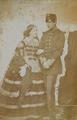 D. Pedro V e D. Estefânia, Wenceslau Cifka (1811-1884) (atribuido).png