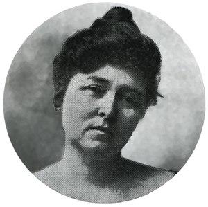 Dixie Cornell Gebhardt