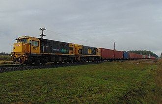 Bumble-Bee (livery) - Image: D Cs 4421 and 4438 with a shunt in Racecourse Hill
