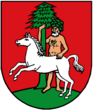 Coat of arms of Wildemann