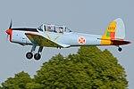 DHC-1 Chipmunk '1377' (G-BARS) (33253282744).jpg