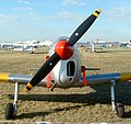 DHC1 Chipmunk WP976 nose.jpg