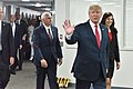 DHS Hosts Hurricane Briefing with President Trump, Vice President Pence, and Hurricane State Governors (36317248852).jpg