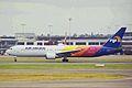DQ-FJC 1 B767-3X2ER Air Pacific SYD 27SEP99 (6714588977).jpg