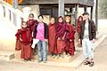 DSC00891 Burma Shan State Monastry and Young Monk (4679156416).jpg