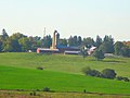 Dairy Farm near Mineral Point - panoramio.jpg