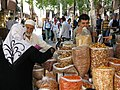 Damascus, Syria, Street market.jpg