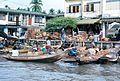 Damnoen Saduak Floating Market 1977 - panoramio.jpg