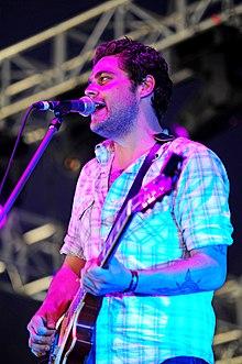 Festival en dirección sur, Busselton, enero de 2011