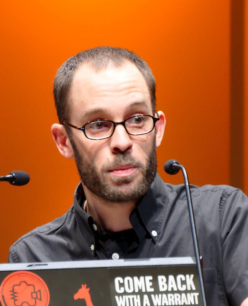 Daniel Domscheit-Berg at 26C3.jpg