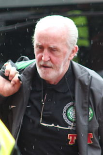 Danny McGrain Scottish association football player and manager