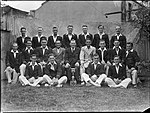 Darling Point Cricket Club, Woollahra District Cricket Association Premiers (4623131513).jpg