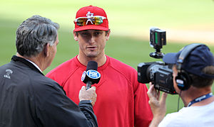 David Freese - Freese in June 2011