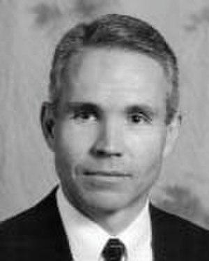 David G. Campbell - Image: David G. Campbell District Judge