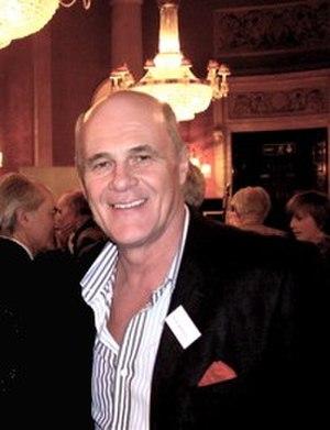 David Rintoul - Rintoul in 2009