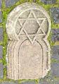 Davidstern von Synagoge Hamm(Sieg).jpg