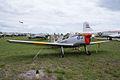 De Havilland Canada DHC-1A-1 Chipmunk RSideFront SNF 16April2010 (14443771240).jpg