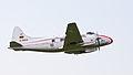 De Havilland DH-104 Dove 8 D-INKA OTT 2013 06.jpg