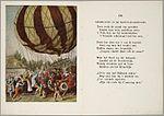 De luchtballon van Godard en Kermisvreugde - PPN 84421096X - Image 4.jpeg