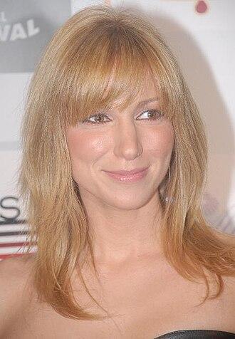 Debbie Gibson - Gibson in 2008